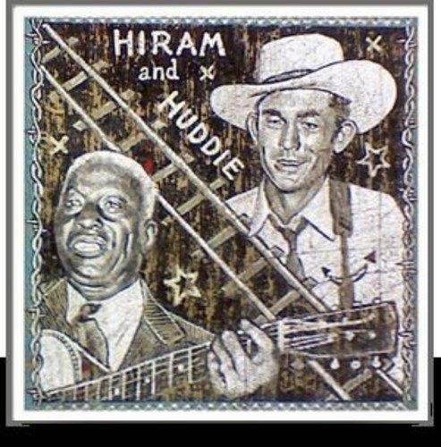 Hiram and Huddie Vol. 1 & 2
