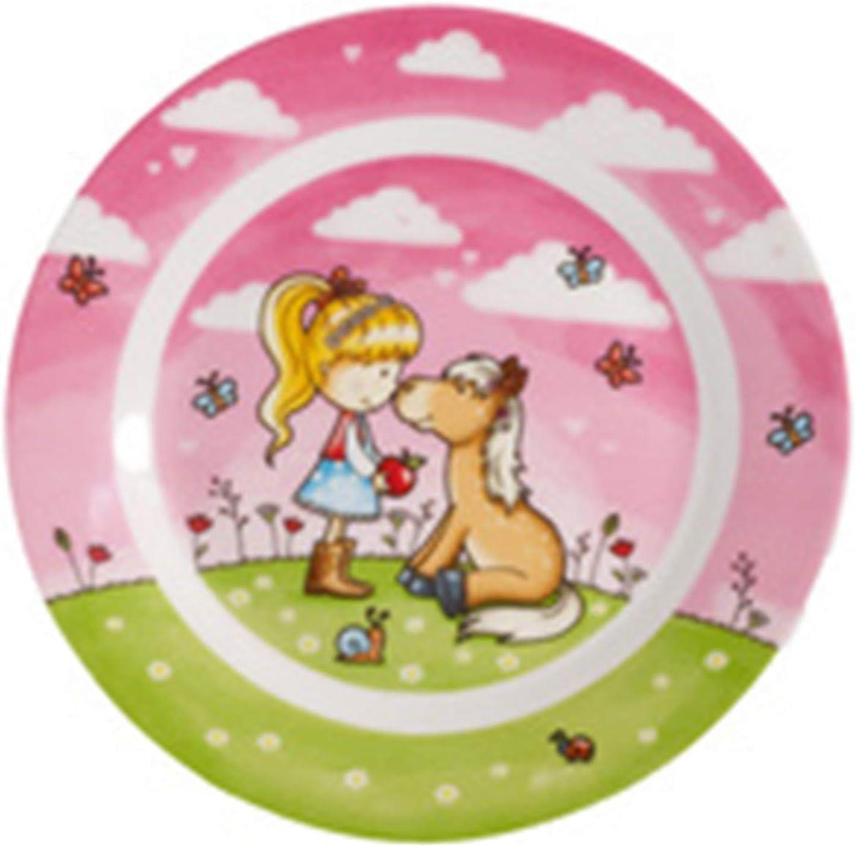 aus Porzellan Flirt by R B Kindertasse LILLY 250 ml 42818