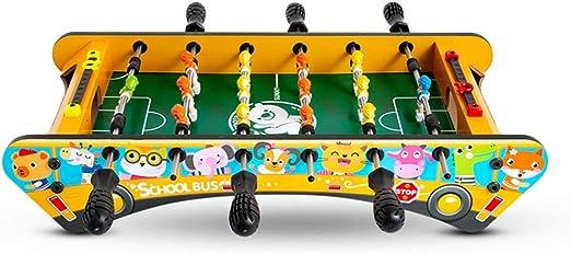 Futbolines Fútbol De Mesa Para Niños Juguetes Para Niños Juguete ...