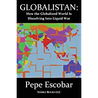 Globalistan: An Antidote to the World Is Flat
