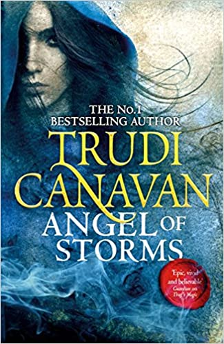 Image result for angel of storms