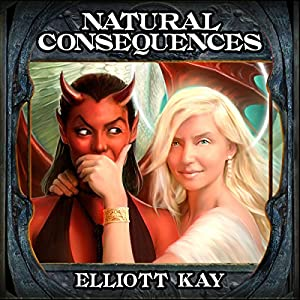 Natural Consequences Audiobook