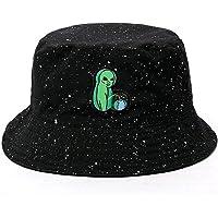 Yunbai Pescador sombrero del algodón del sombrero al