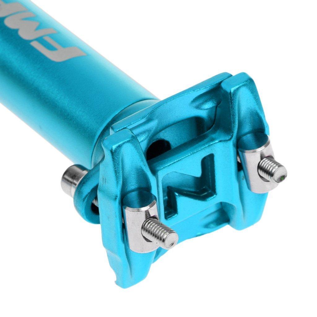 400/mm Extender Longueur Tige de selle pour v/élo de montagne Upanbike V/élo Tige de selle en alliage daluminium /Φ27.2/30.9/31.6/mm