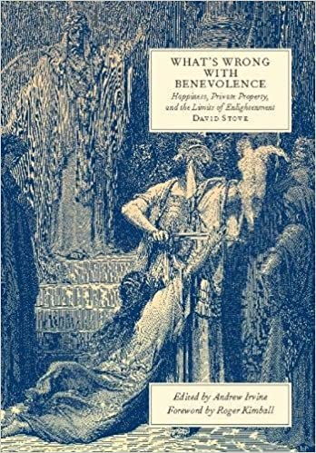 What's Wrong with Benevolence:...