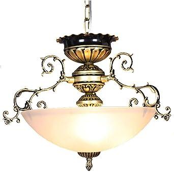 Pendelleuchte Hängeleuchte Vintage Flurlampe Industrie Antik