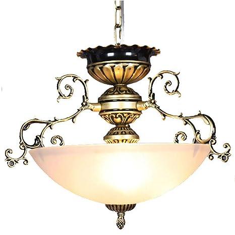 Lámpara de techo vintage para pasillo, lámpara de techo de ...