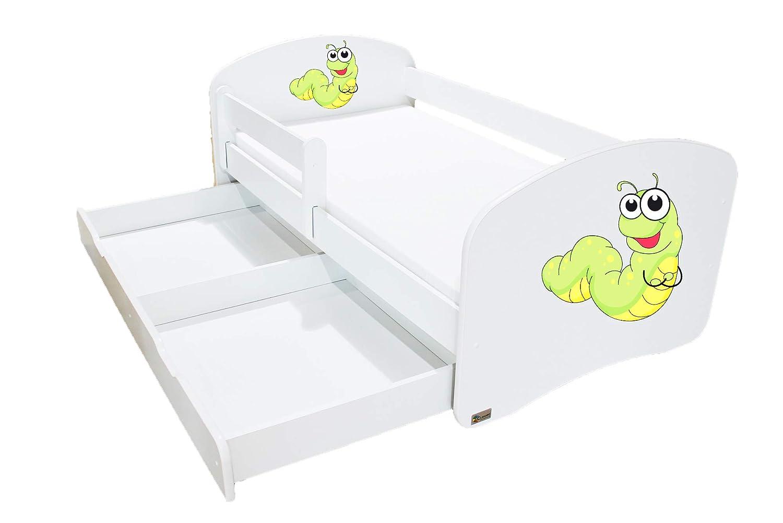 Im bettkasten tiere komische Bettkästen: neuer