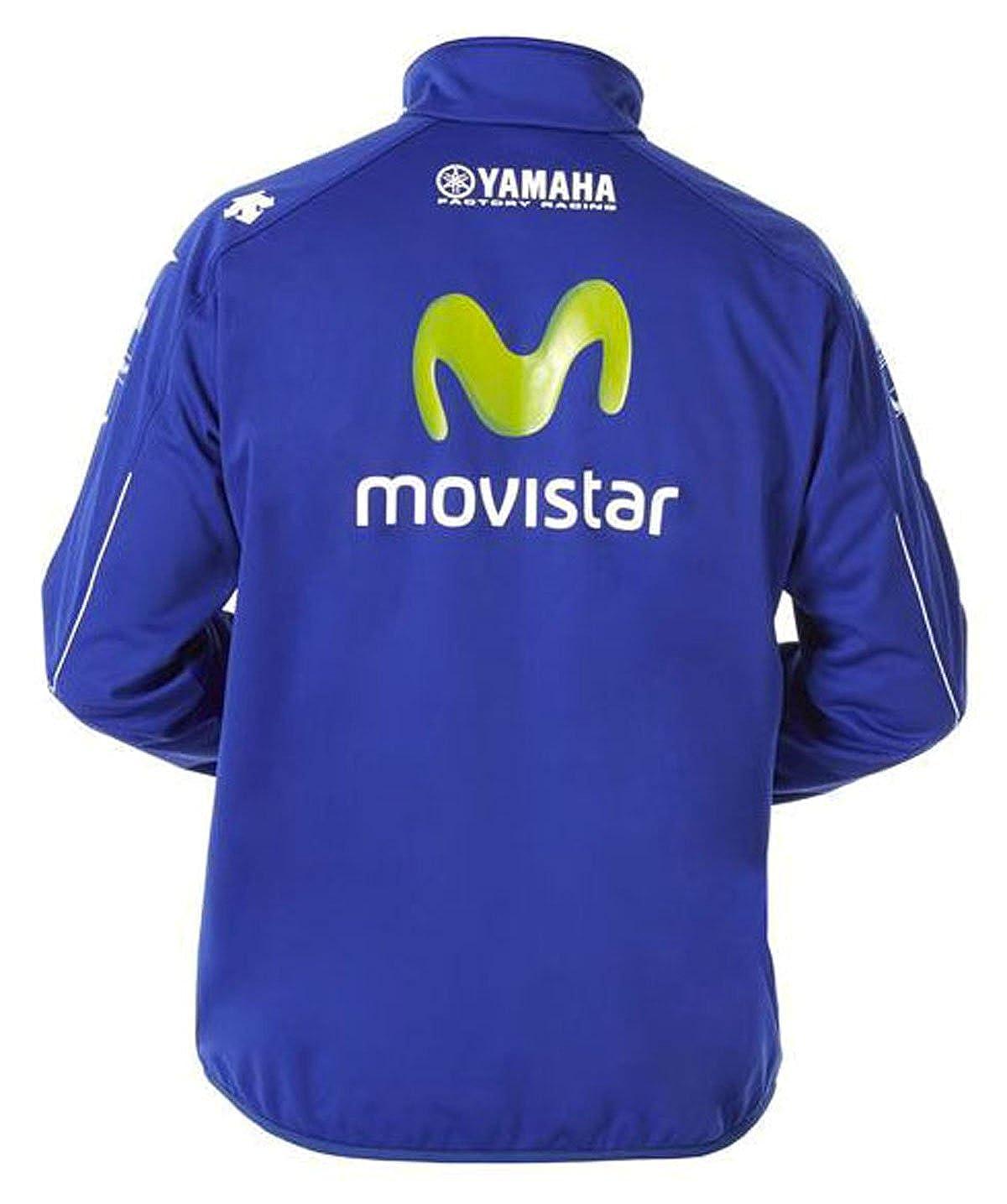 Yamaha - Chaqueta - para Hombre Azul Large: Amazon.es: Ropa ...