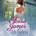 The Ugly Duchess Audiobook by Eloisa James Narrated by Susan Duerden