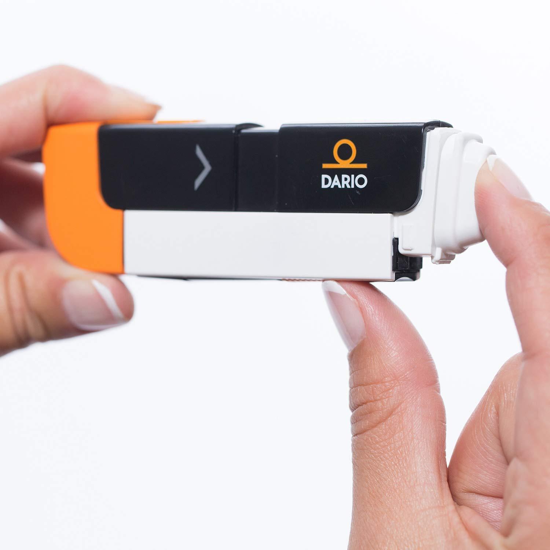 Diabetes Blood Glucose Meter Kit