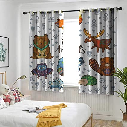 Amazon MaryMunger Cabin Decor Curtains For Bedroom Set Of Cute Mesmerizing Cute Bedroom Set Decoration