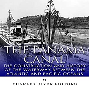 The Panama Canal Audiobook