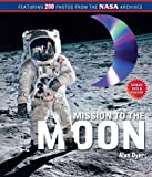 Mission to the Moon, Alan Dyer, 1416979352