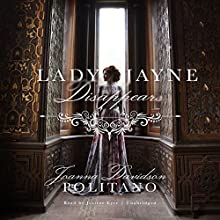 Lady Jayne Disappears Audiobook by Joanna Davidson Politano Narrated by Justine Eyre
