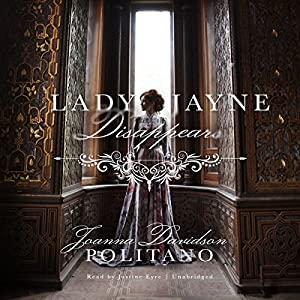 Lady Jayne Disappears Audiobook