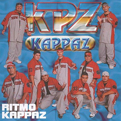 Amazon.com: Ritmo Kappaz: KPZ Kappaz: MP3 Downloads