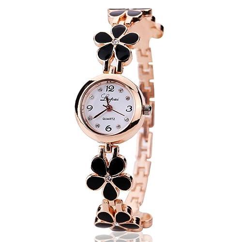 50816be98e091 Laimeng,Women LVPAI Vente chaude De Mode De Luxe Femmes Montres Femmes  Bracelet Montre Watch