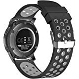 Amazon.com: SnuG Watchbands Moto360 Replacement Smart Watch ...