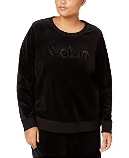 0522017616166 Calvin Klein Performance Plus Size Shiny Star-Print Active Leggings Women s  ·  17.98 · Calvin Klein Womens Plus Velour Crewneck Sweatshirt