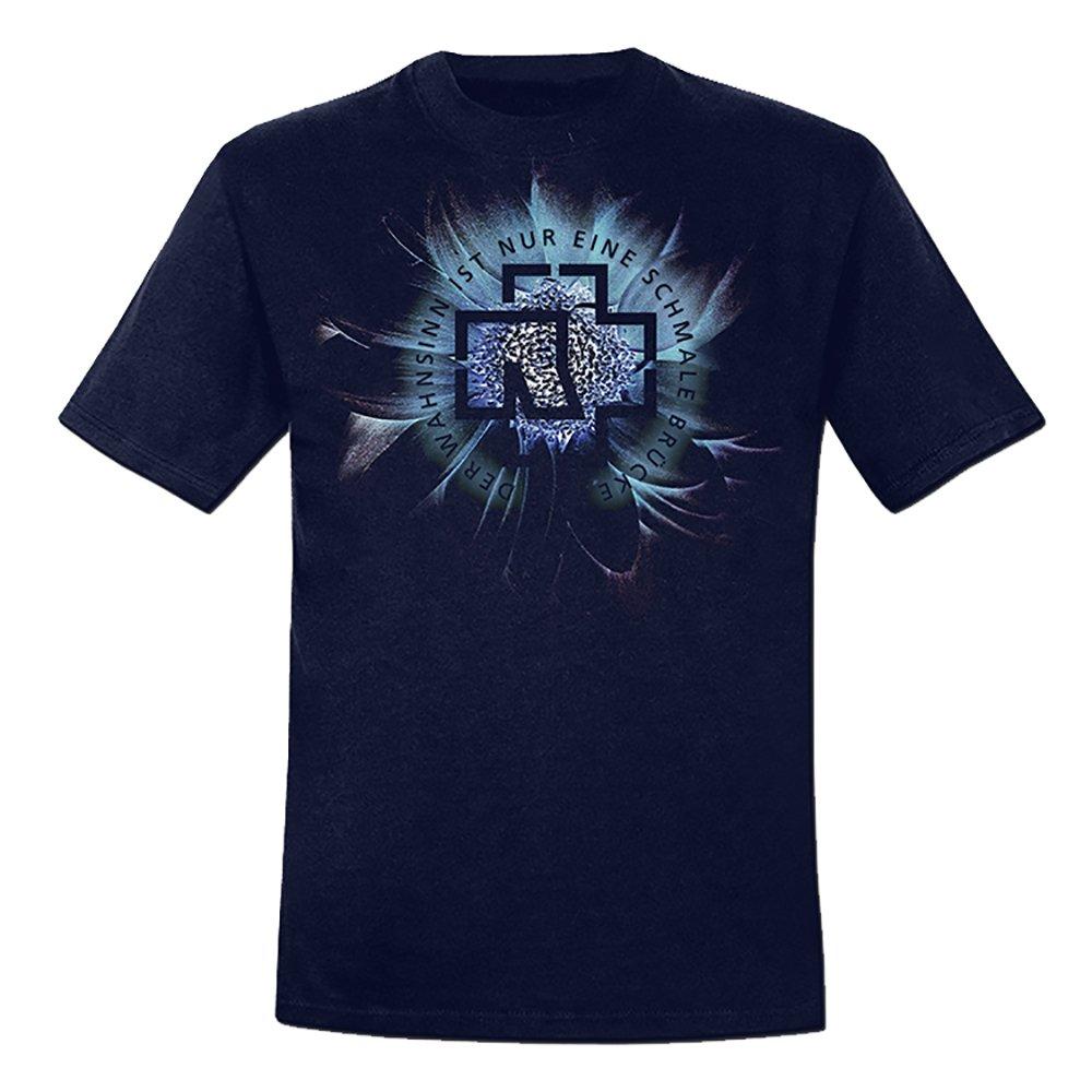 Rammstein T-Shirt Wahnsinn T-Shirt Wahnsinn