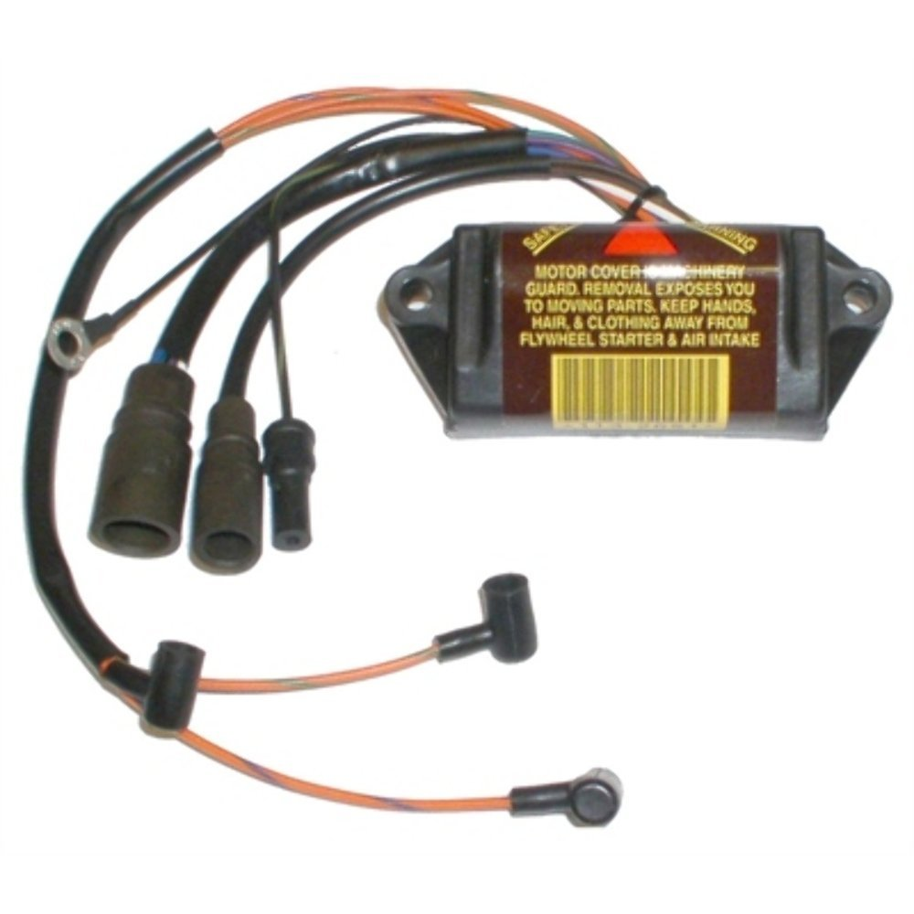 CDI Electronics Johnson, Evinrude 113 113-2651