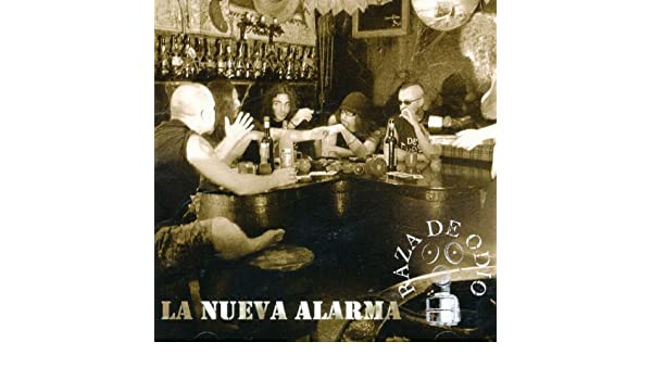 RAZA DE ODIO - La Nueva Alarma - Amazon.com Music