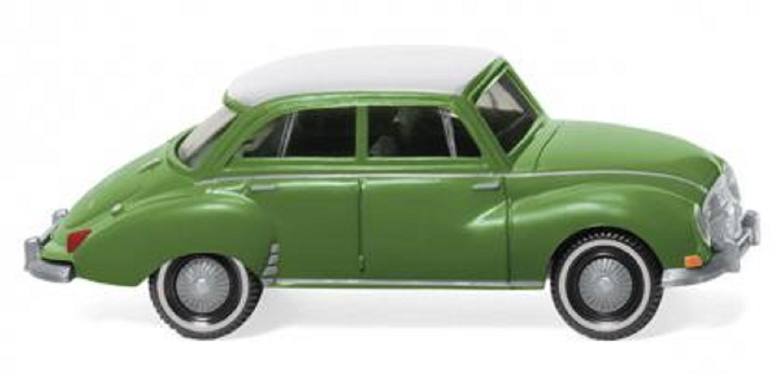 DKW Auto Union 3=6 F94 Sockel und Vitrine 1//43 Atlas Sonderangebot Modell Auto..