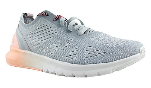 305c96bcfcab Reebok Women s Print Smooth Clip ULTK Track Shoe  Amazon.in  Shoes ...