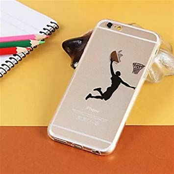 coque iphone 6 s basket