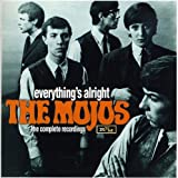 Everythings Alright - The Complete Recordings