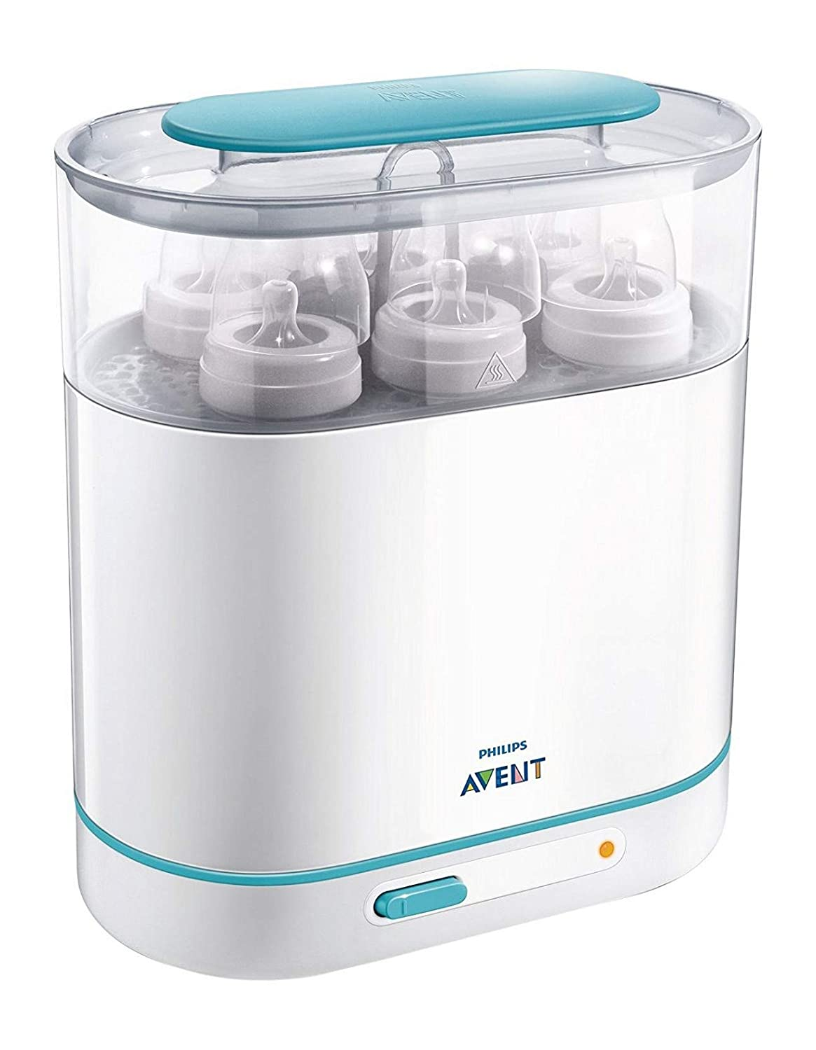 Avent 3 In 1 Steriliser HealthCentre SCF284/01