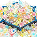 Polyhedral DND Dice Set 20mm Candy Dice