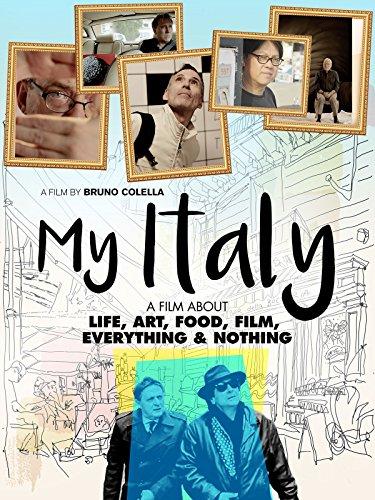 (My Italy)