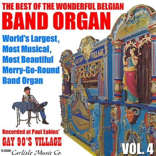 Kentucky Organ (Kentucky Babe)