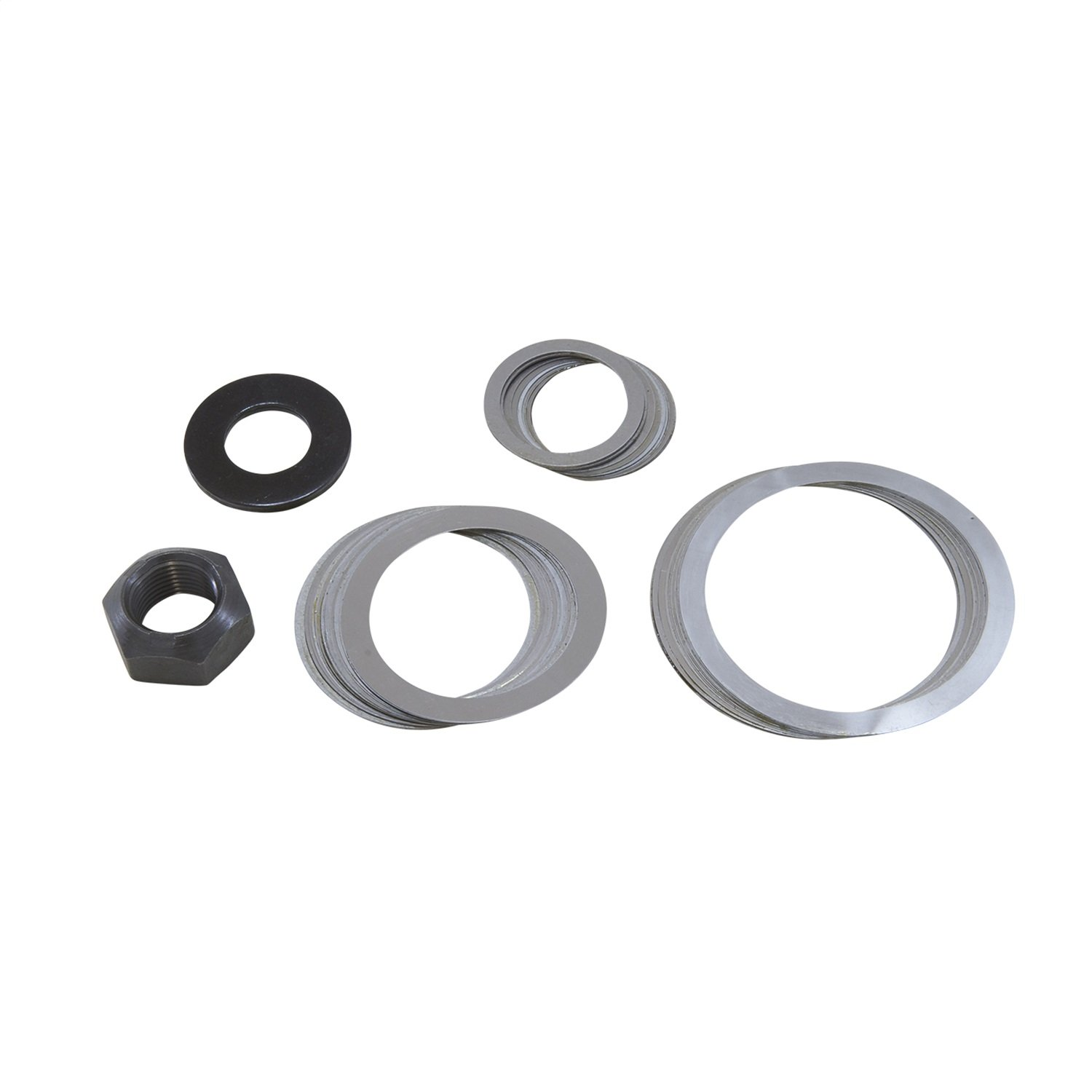 Yukon Gear & Axle (SK 706386) Replacement Shim Kit for Dana 30, Front & Rear, also D36ICA & Dana 44ICA.