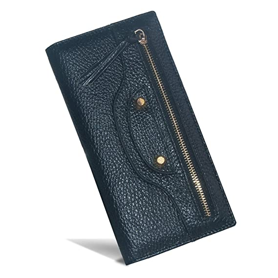 e01f7ff747dc Sunzel Women RFID Blocking Multi Card Organizer Wallet for Women ...