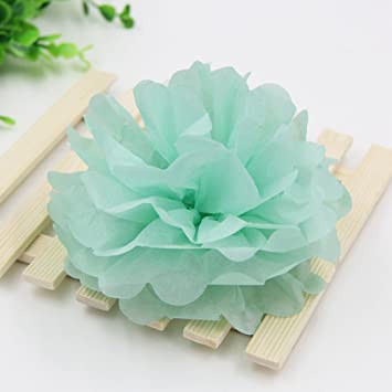 great results for festival home and garden weeding party christmas decorations with tiffany blue tissue paper - Tiffany Blue Christmas Decorations