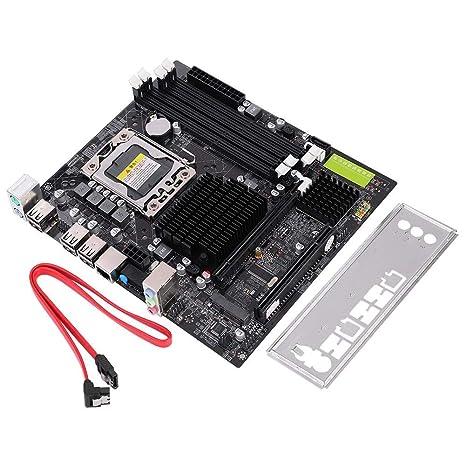 Tonysa Placa Base/Chipset de Mainboard para Computadora ...