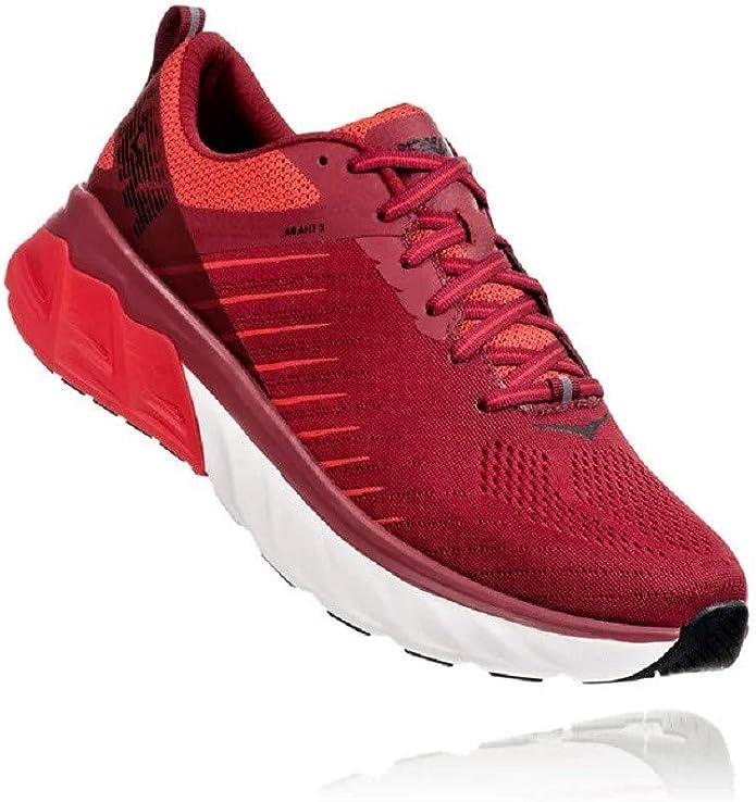 HOKA Arahi 3 - Zapatillas de running para hombre: Amazon.es: Ropa y accesorios
