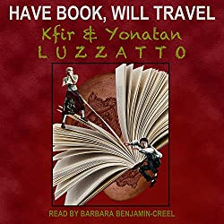 Have Book - Will Travel