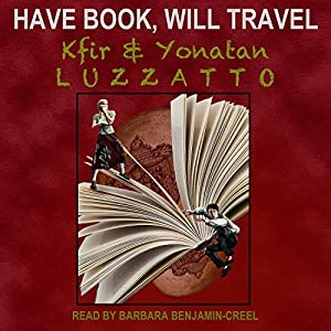 Have Book - Will Travel Audiobook
