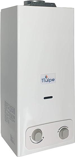 TTulpe TTIB650 Indoor B-6 P50 Eco, 1.5 V, Blanco