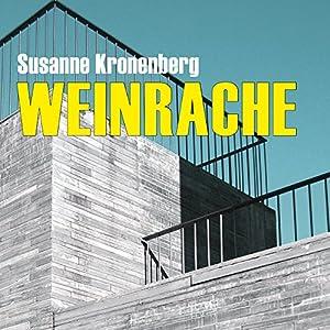 Weinrache Hörbuch