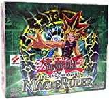 YuGiOh Magic Ruler Spell Ruler 1st Edition Booster Box [36 Count]