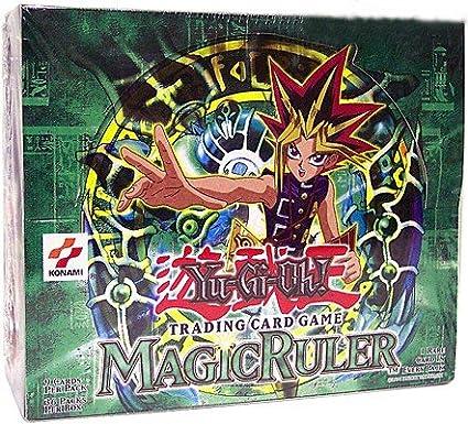 2x Yu-Gi-Oh Pharaoh/'s Servant Unlimited Booster PACK Box-Fresh English Edition