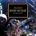 Know No Fear: The Horus Heresy, Book 19 | Dan Abnett
