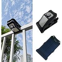 2-Pack LeToper 45 LEDs Motion Sensor Outdoor Lights