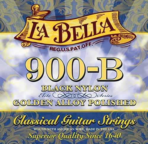 LaBella 900B La Bella Guitar String ()
