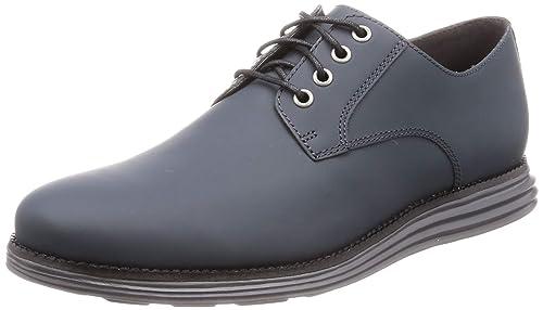 768365210d Cole Haan Men's Original Grand Plain Toe Oxford: Amazon.ca: Shoes ...